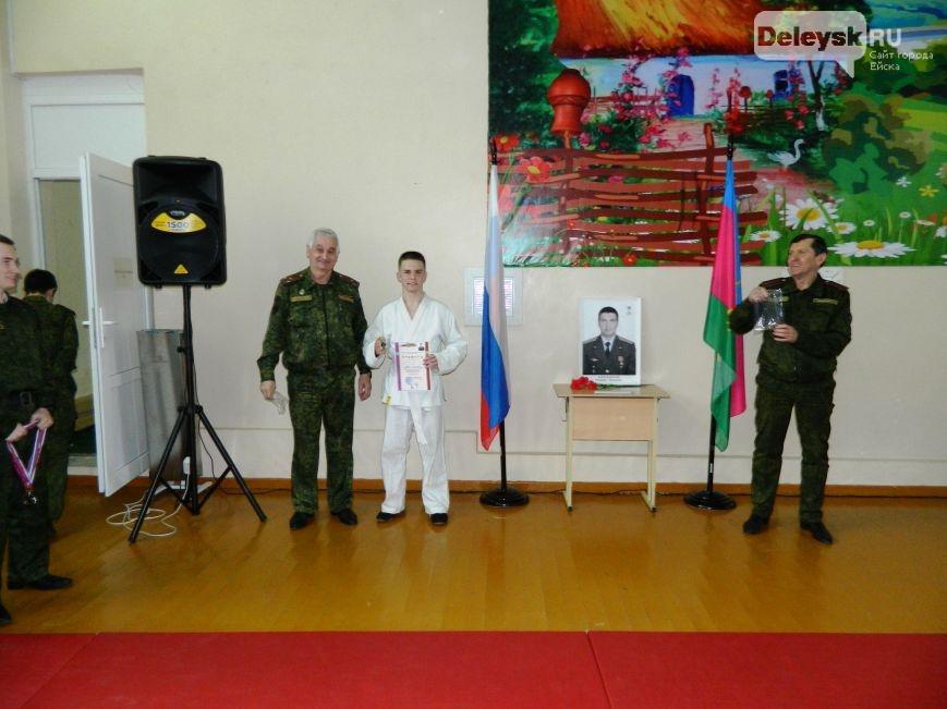 08_Победители получили дипломы, грамоты и призы