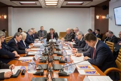 По поручению губернатора на Кубани разработают новые меры поддержки промышленности