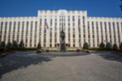 Карантин в Краснодарском крае продлевается до 6 июня
