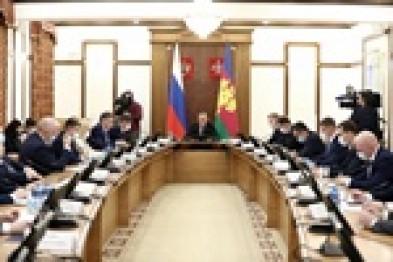 В бюджет края поступило уже 70 млрд рублей налоговых и неналоговых доходов
