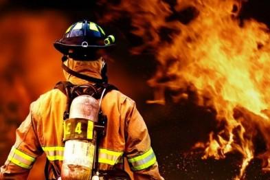 А как же с пожарной безопасностью?