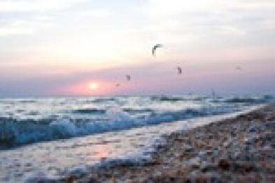 Город Ейск и станица Должанская вошли в пятерку самых популярных курортов Азовского моря для летнего отдыха в 2020 году