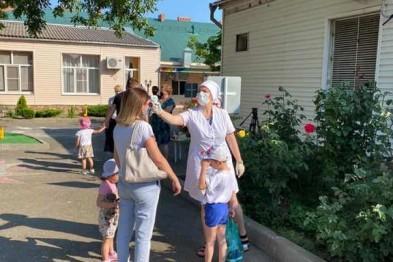В Ейском районе возобновили деятельность 31 дошкольное учреждение