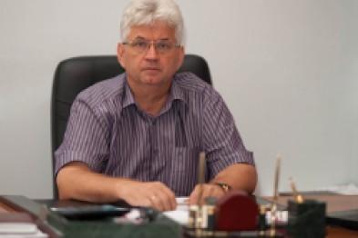 Глава города ответил на вопросы по Никольскому парку