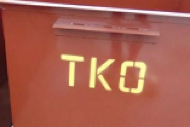 Разработан реестр размещения контейнерных площадок на территории Ейска