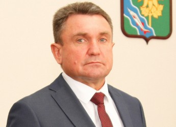 Глава Ейского района Виктор Ляхов обратился с видеобращением к жителям города и района