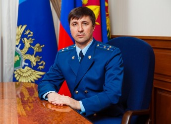 Ейский межрайонный прокурор ответил на реплику депутата Батуринец