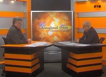 О новых исторических находках. Интервью с Александром Дорошенко