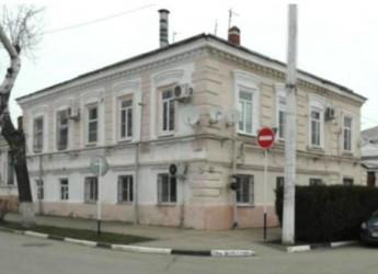 Исторические здания Ейска. Дом жилой Болгова