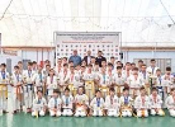 В Ейске состоялся «Кубок Кубани»