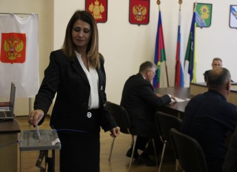 Предвыборное выступления Ивана Кухта на сессии горсовета