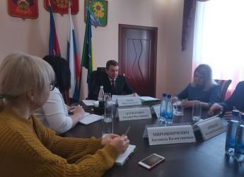 Более 500 миллионов рублей планируют потратить на дороги за 3 года в Ейском районе