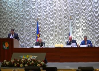 Глава Ейского района рассказал о работе своих заместителй