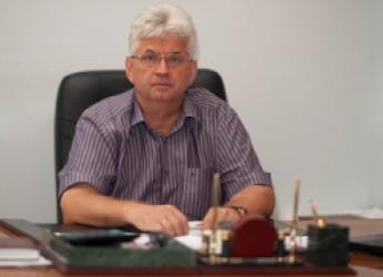 Ейские депутаты приняли отставку главы города