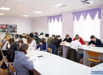 Ейский полипрофильный колледж: итоги краевой олимпиады «Калейдоскоп знаний»