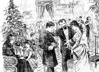 Новый год в старом Ейске