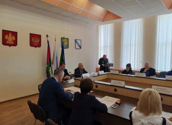 Отчет о деятельности Отдела МВД России по Ейскому району за 2018 год.