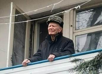 Сегодня свой день рождения отмечает Герой Советского Союза Галкин Павел Андреевич.