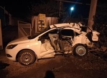 В станице Должанской в результате ДТП пострадало 2 человека