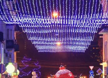 Как проводят новогодние праздники в Ростове