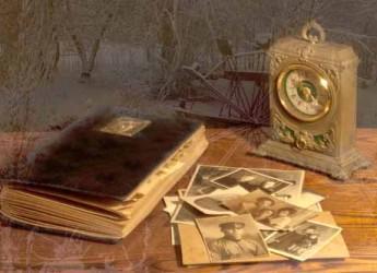 Историческая находка в близ Ясенки