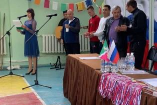 Ейчане стали победителями и призерами турнира по боксу в ст.Новощербиновской