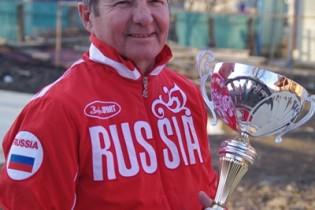 Ейская кузница олимпийских чемпионов