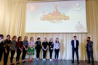 Ейский полипрофильный колледж: результаты отборочного территориального этапа краевого фестиваля «Салют талантов»