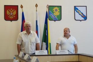 Депутаты Совета города Ейска третьего созыва провели сегодня свою последнюю сессию