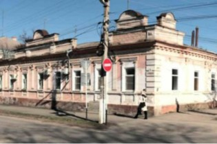 Исторические здания Ейска. Дом мещан Редовских, конец ХIХ века