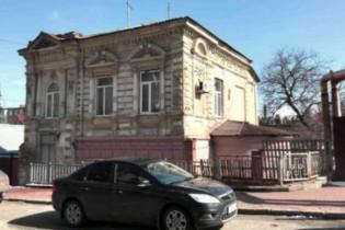 Исторические здания Ейска. Дом жилой адвоката Ф.И. Черного