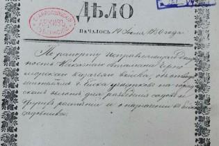 170 лет Воронцовскому проспекту. Или как в Ейске высаживали сады (Часть 2)