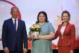 Шесть педагогов Ейского района удостоены звания «Почетный работник воспитания и просвещения Российской Федерации»