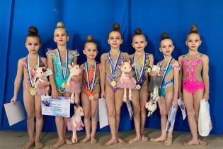 Юные спортсмены пополнили копилку наград нашего муниципалитета 4 золотыми, 6 серебряными и 3 бронзовыми медалями