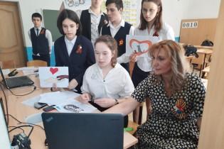 В Ейском районе прошел заключительный этап конкурса на лучшее научное общество учащихся общеобразовательных организаций