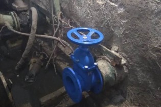ГУП КК «Кубаньводкомплекс» завершает реконструкцию канализационной насосной станции в городе Ейске