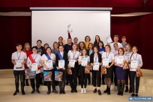 Ейский полипрофильный колледж:  краевая олимпиада профессионального мастерства