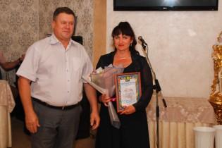 В канун Дня Ейского района и города Ейска состоялось чествование жителей муниципалитета, своим трудом прославивших малую Родину