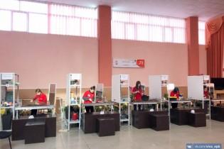 Студентка Ейского полипрофильного колледжа примет участие в финале VIII национального чемпионата «Молодые профессионалы» (WorldSkills Russia)