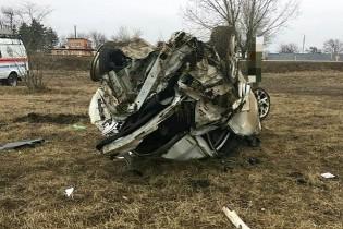 В Ейском районе в ДТП погиб пассажир