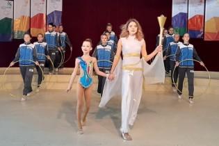 В зале Ейского полипрофильного колледжа состоялась церемония открытия VI чемпионата «Молодые профессионалы (WorldSkills Russia)»