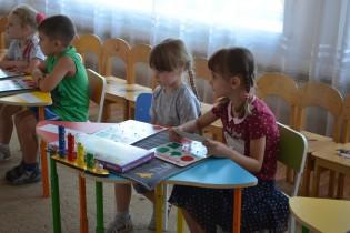 Развивающие инновации в детском саду