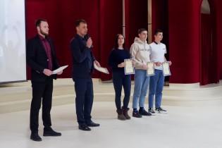 Ейский полипрофильный колледж: День российского студенчества