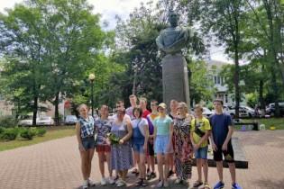 Ейчане приняли участие в Международном субботнике Памяти по благоустройству памятных мест и воинских захоронений