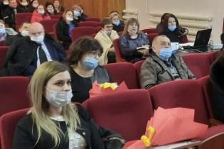 Открытая  Сессия Трудового сельского поселения