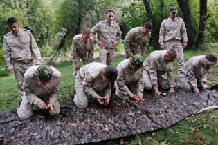 Ейский полипрофильный колледж – победитель краевой  военно-спортивной игры «Зарница»