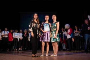 Студентки Ейского полипрофильного колледжа – победители краевого смотра-конкурса «Галёрка»