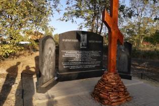 Установив памятник в Ейске, казаки поделили всех на своих и чужих