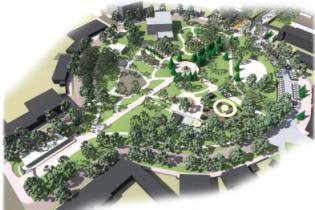 По документам работы в Никольском парке закончены. А на самом деле?