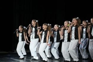 Новый 2020 год в Детско-юношеском центре города Ейска начался с больших творческих побед на Международном конкурсе!